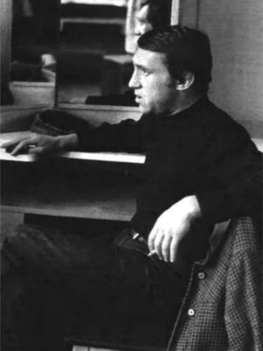 Владимир Высоцкий #3 | Иконы стиля СССР: 8 советских модников | ZestRadar