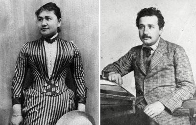 Знаменитые мужчины, как две капли воды, похожие на своих матерей | Brain Berries