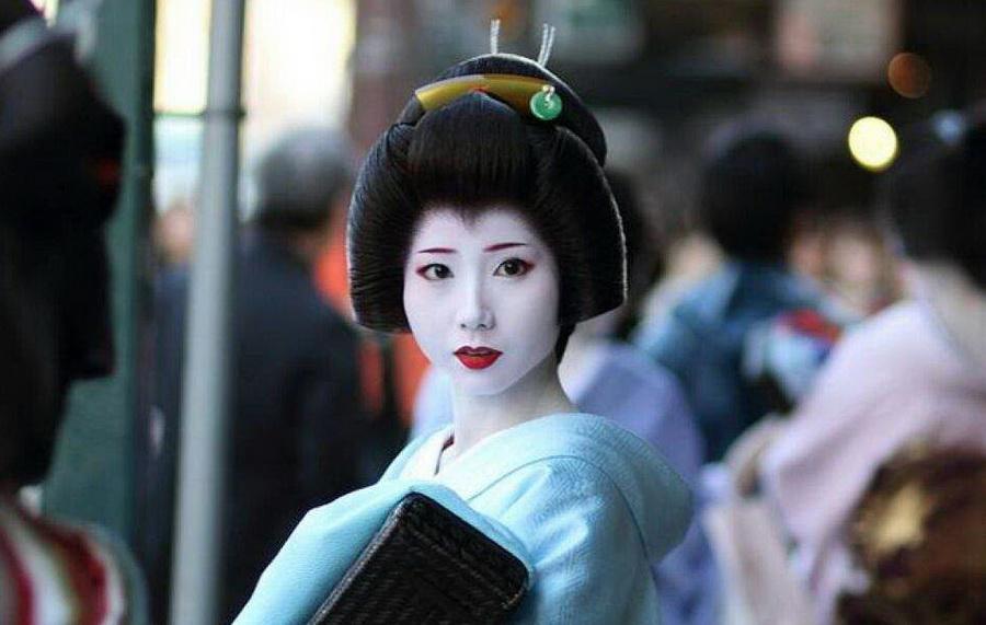 Квартал гейш Гион | 10 причин посетить Японию | ZestRadar