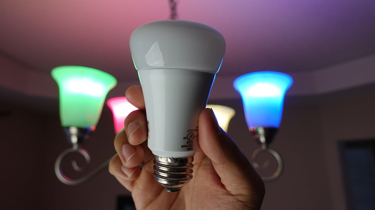 Phillips Hue | 6 Best Smart Home Devices Money Can Buy | Brain Berries