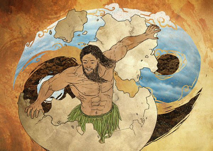 6 Most Bizarre World Origin Myths From Cultures Across The Globe | Brain Berries
