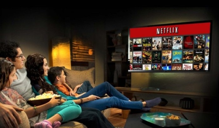 Binge-watching will ruin your health | 8 Weirdest Facts Netflix Doesn't Want You To Know | ZestRadar