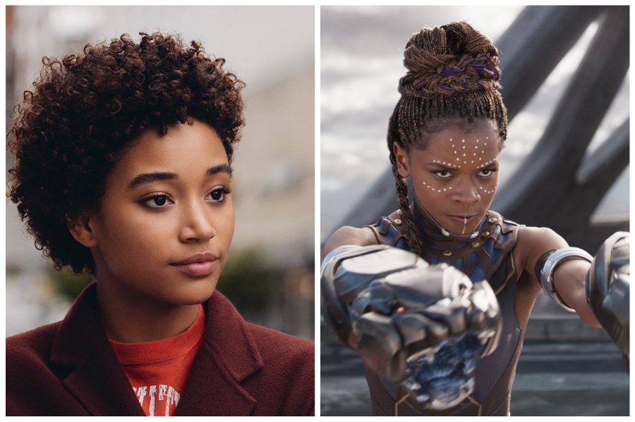 Amandla Stenberg (Shuri)  | 14 Actors Who Refused to Play Superheroes | ZestRadar