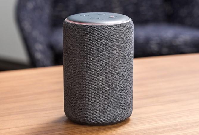 Amazon Echo Plus   6 Best Smart Home Devices Money Can Buy   Brain Berries
