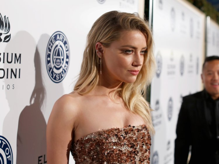 Amber Heard | 9 Of The Most Expensive Celeb Monthly Bills | ZestRadar