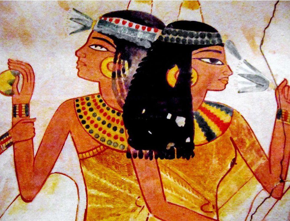 Women Had Equal Rights in Egypt | 8 Amazing Facts About Ancient Egypt | Brain Berries