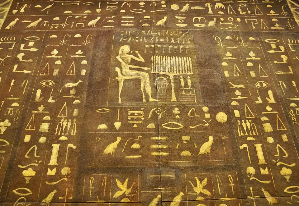 Only The Most Important Texts Were Written in Hieroglyphs | 8 Amazing Facts About Ancient Egypt | Brain Berries