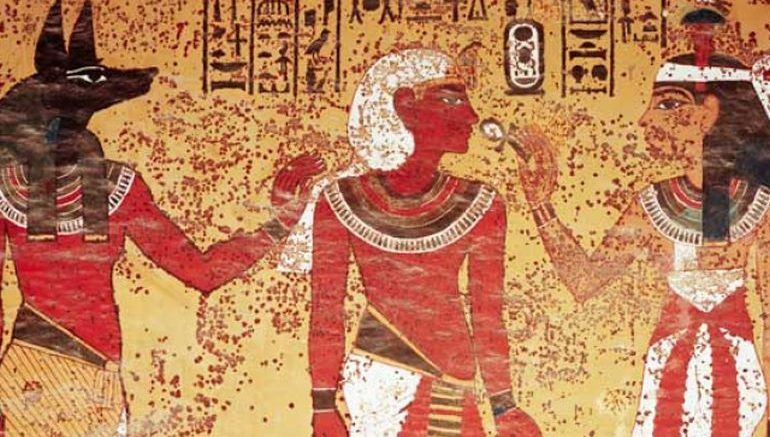 They Invented Toothpaste | 8 Amazing Facts About Ancient Egypt | Brain Berries