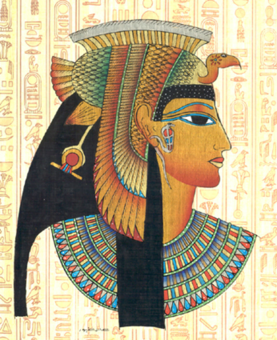 Cleopatra Was Not Egyptian | 8 Amazing Facts About Ancient Egypt | Brain Berries