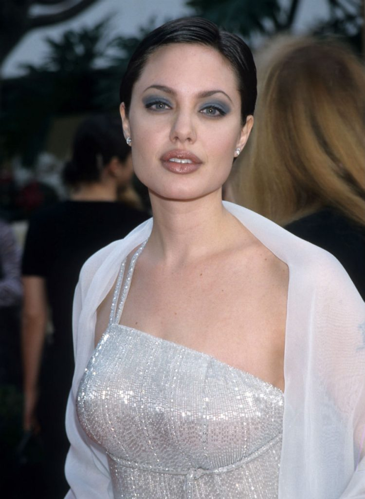 Angelina Jolie  | 7 Iconic Women | ZestRadar
