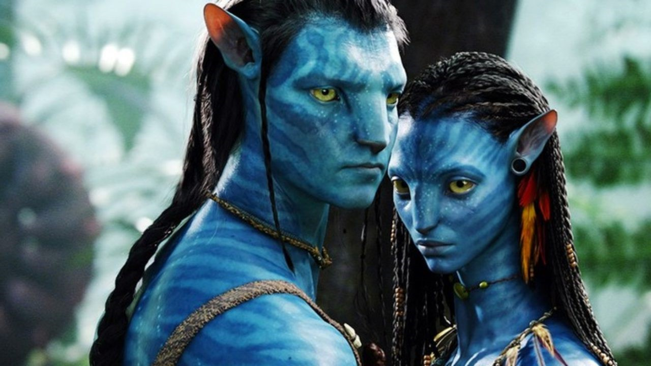 Avatar – $2.789 billion | 10 Highest Grossing Films Of All Time | Brain Berries