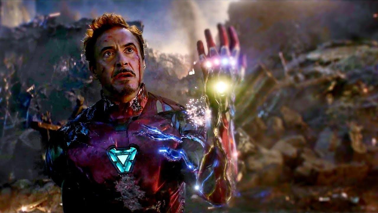 Avengers: Endgame – $2.8 billion | 10 Highest Grossing Films Of All Time | Brain Berries