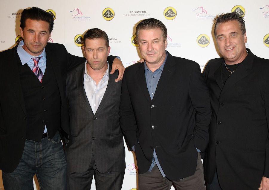Baldwins   10 Most Popular Hollywood Families   ZestRadar