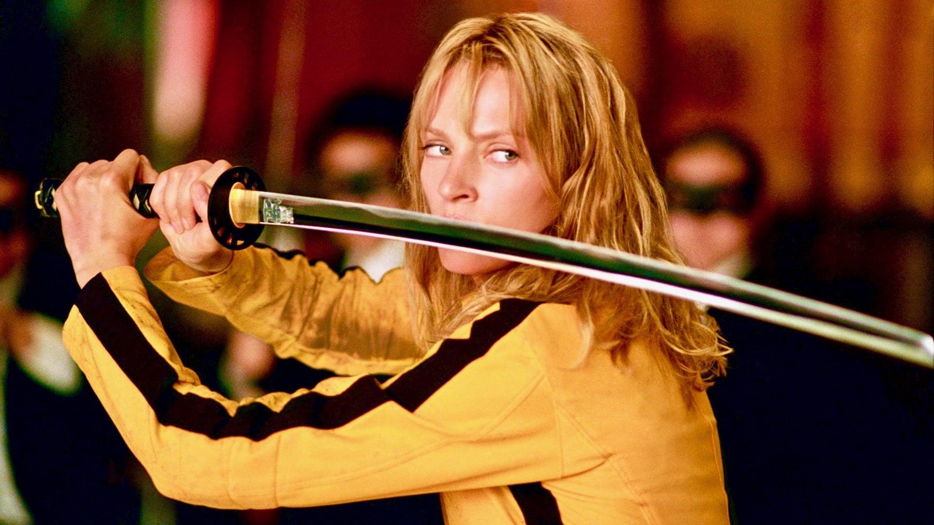 Beatrix Kiddo |  De armas tomar: los 7 mejores personajes femeninos de acción | BrainBerries