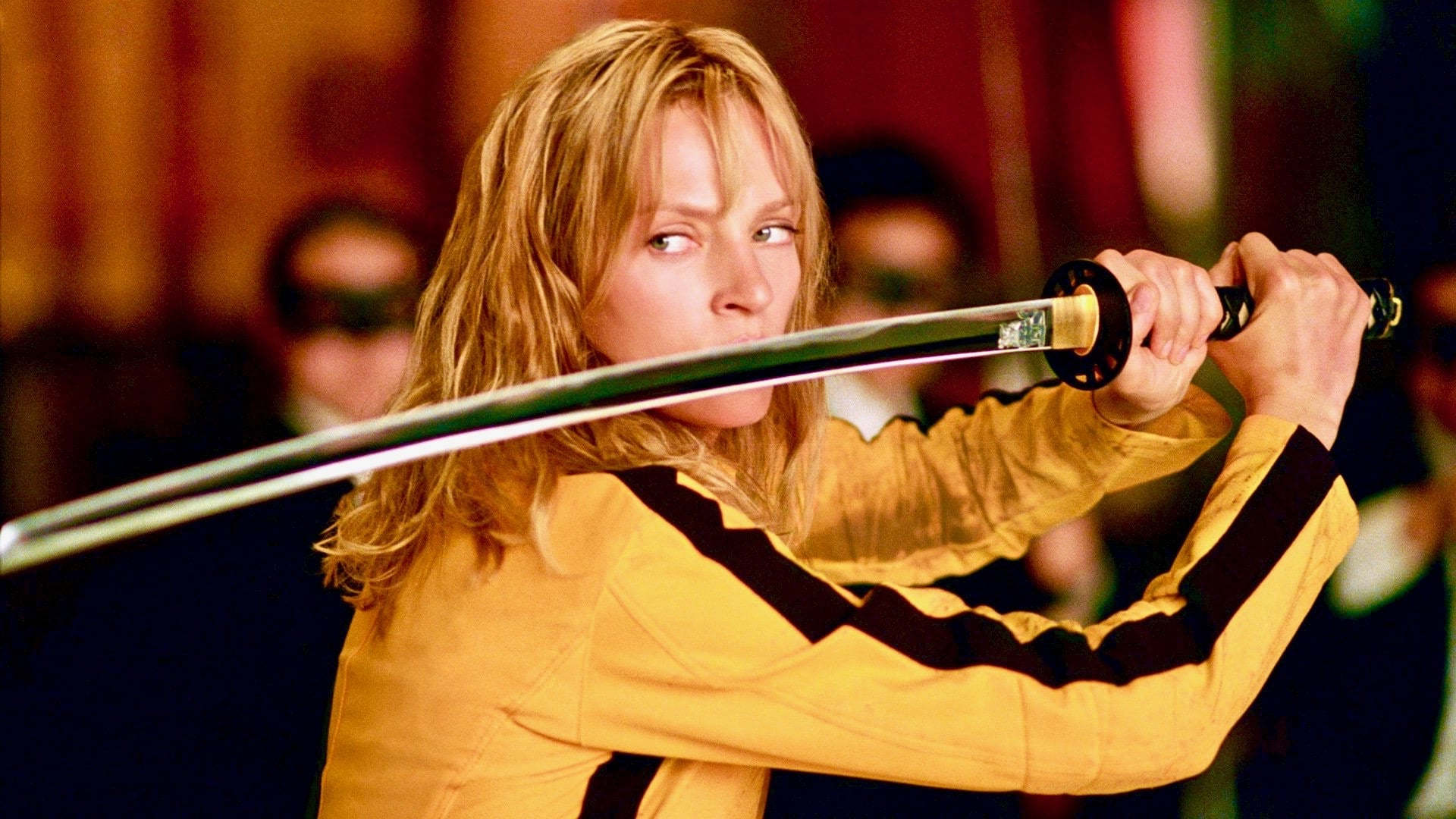 Kill Bill | 10 Best Action Movies With Strong Female Lead Characters | Brain Berries