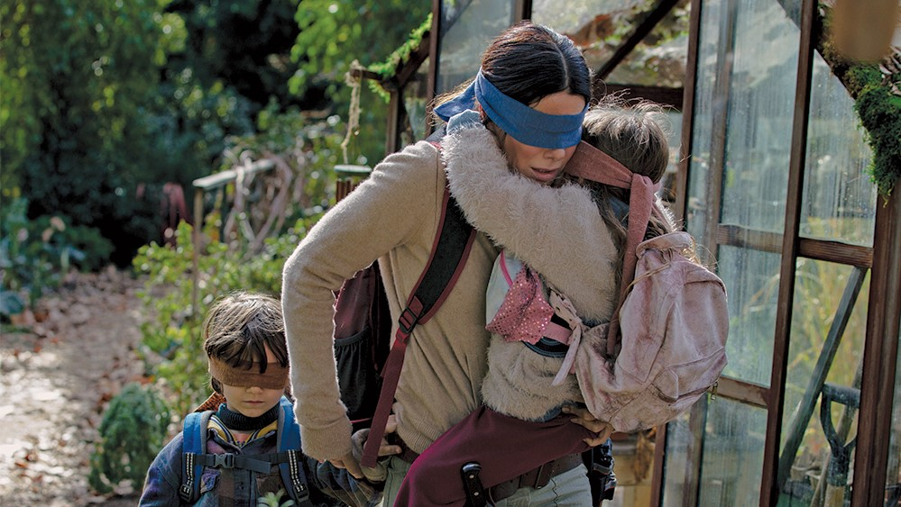 """Bird Box"" – 2018 