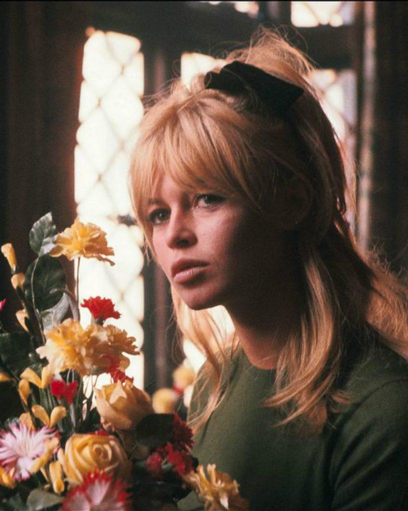 Brigitte Bardot   | 7 Iconic Women | ZestRadar