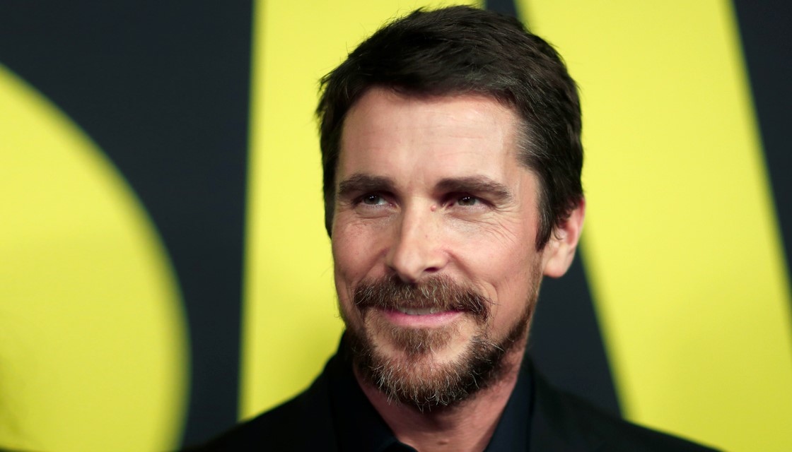 Christian Bale | 7 Actors You Think Are American But Aren't | Brain Berries