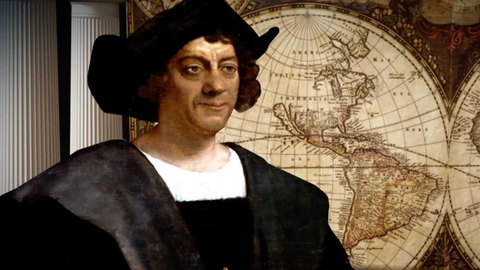 Christopher Columbus   People Famous For Things They Didn't Do   Brain Berries