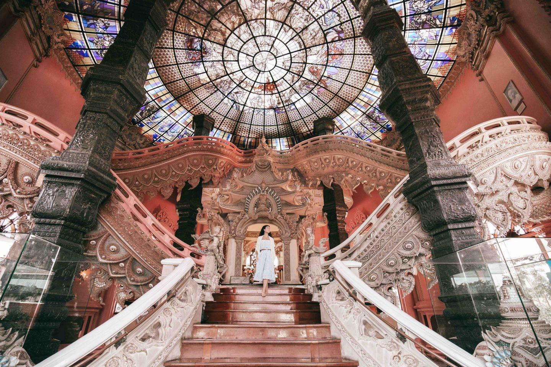 Erawan Museum | 7 Thailand's Most Exquisite Architectural Wonders | Brain Berries