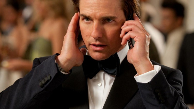 Ethan Hunt (Mission Impossible) | 8 Most Memorable Tom Cruise Characters | Brain Berries