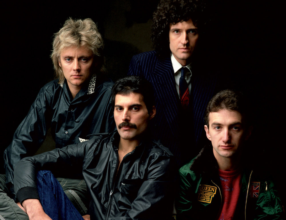Freddy Mercury – Queen  | 7 Groups and Bands Best Known For One Member | Brain Berries