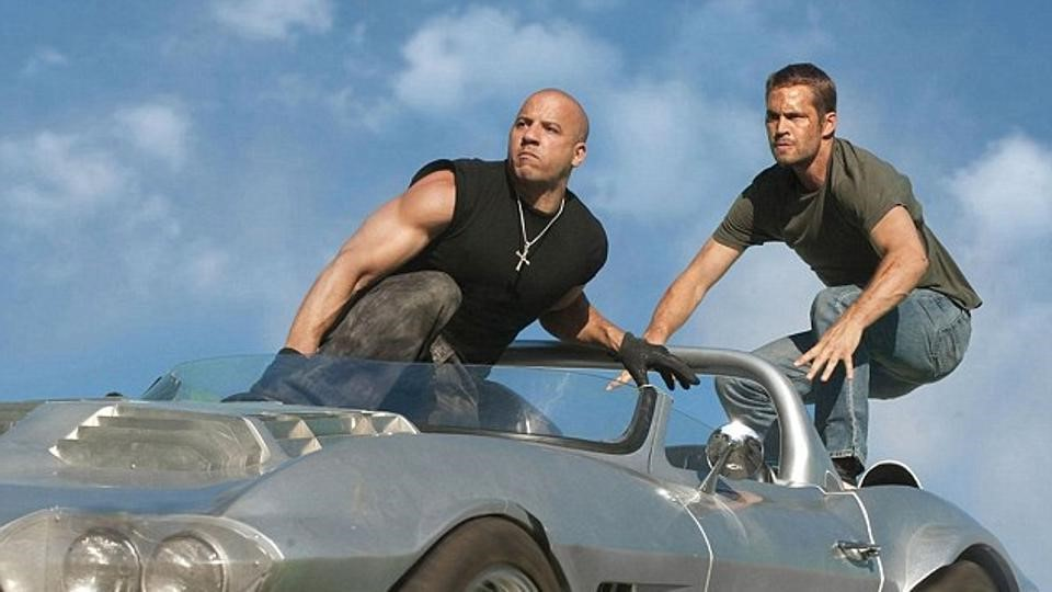 Furious 7 – $1.51 billion | 10 Highest Grossing Films Of All Time | Brain Berries