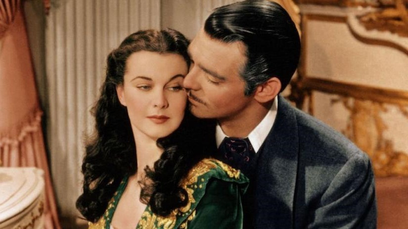 Gone With The Wind – $1.82 billion | 10 Highest Grossing Films Of All Time | Brain Berries