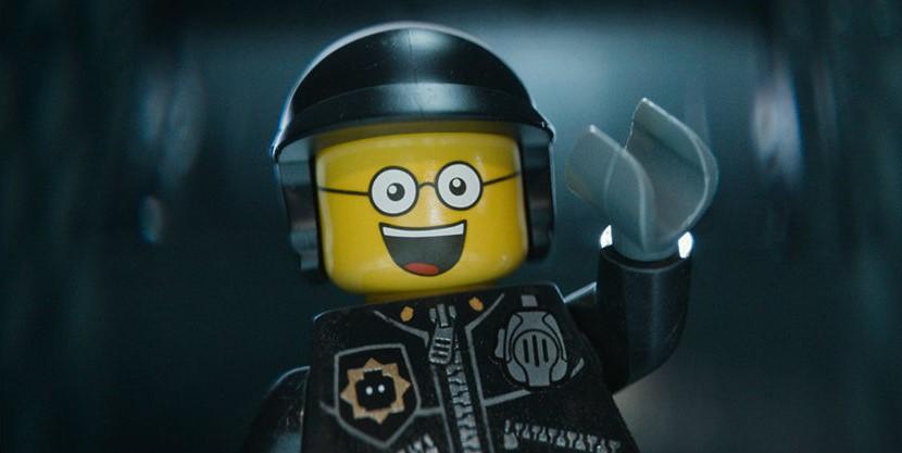 Good Cop/Bad Cop – LEGO Movie | 10 Most Hilarious Movie Villains | Brain Berries