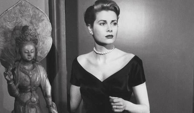 Grace Kelly | 8 Best Actresses of Old Hollywood | Brain Berries
