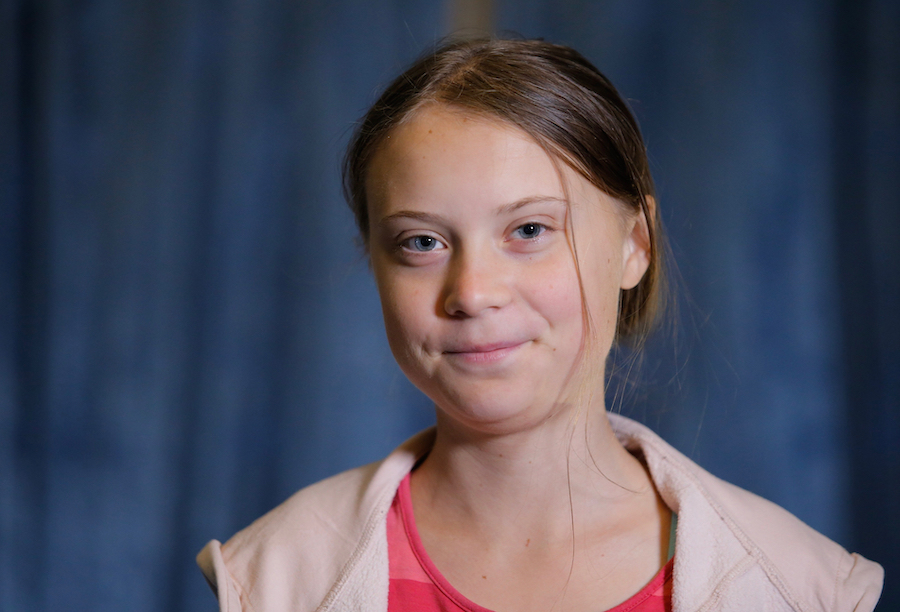 Her parents are impressive too | 9 Facts About Greta Thunberg | ZestRadar