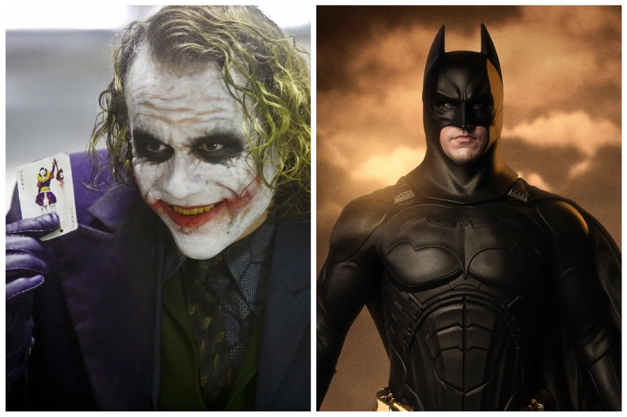 Heath Ledger (Batman)  | 14 Actors Who Refused to Play Superheroes | ZestRadar