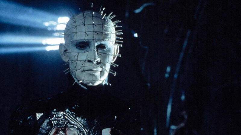 Hellraiser | 7 Best Slasher Movies Of All Time | Brain Berries
