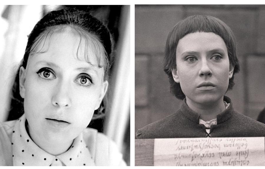 Инна Чурикова | 10 отечественных актрис, которые решились на кардинальные перемены ради роли |ZestRadar
