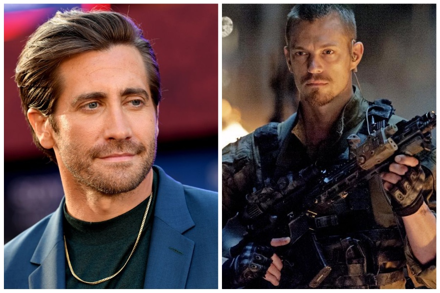 Jake Gyllenhaal (Rick Flagg)  | 14 Actors Who Refused to Play Superheroes | ZestRadar