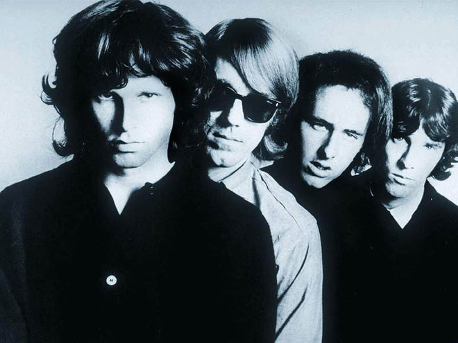 Jim Morrison – The Doors | 7 Groups and Bands Best Known For One Member | Brain Berries