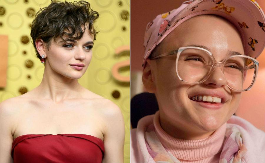 Joey King – Gypsy Blanchard | 10 'Ugly' Movie Characters Who Look Stunning in Real Life | ZestRadar