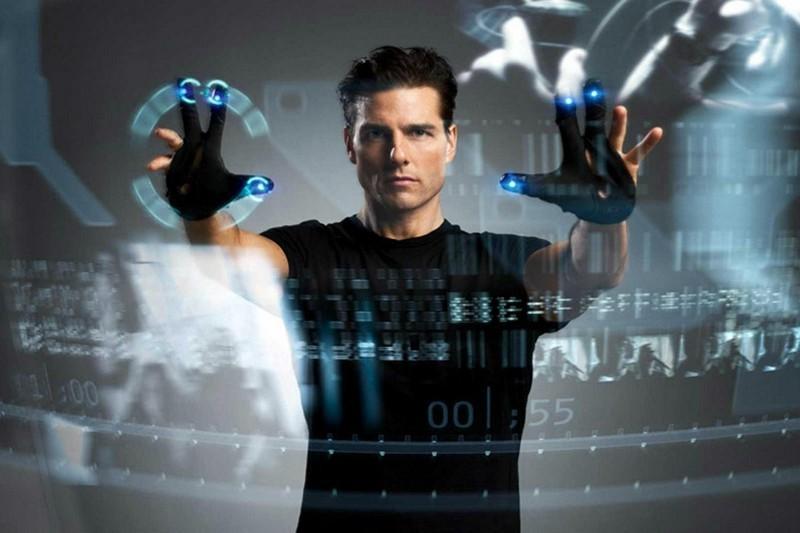 John Anderton (Minority Report) | 8 Most Memorable Tom Cruise Characters | Brain Berries