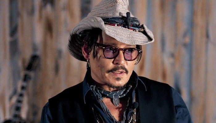 Johnny Depp | 9 Of The Most Expensive Celeb Monthly Bills | ZestRadar