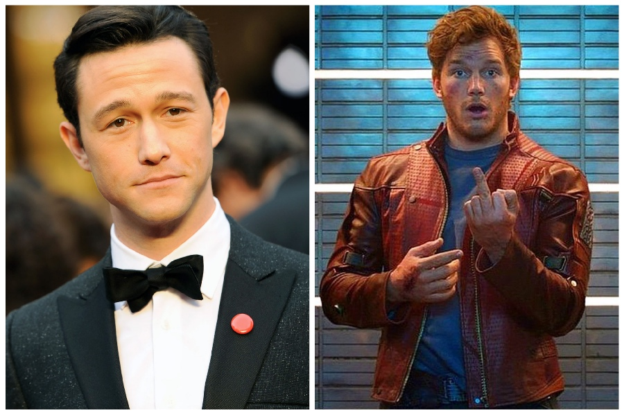 Joseph Gordon-Levitt (Star-Lord)  | 14 Actors Who Refused to Play Superheroes | ZestRadar