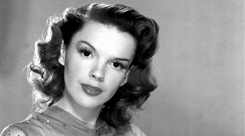 Judy Garland | 8 Best Actresses of Old Hollywood | Brain Berries