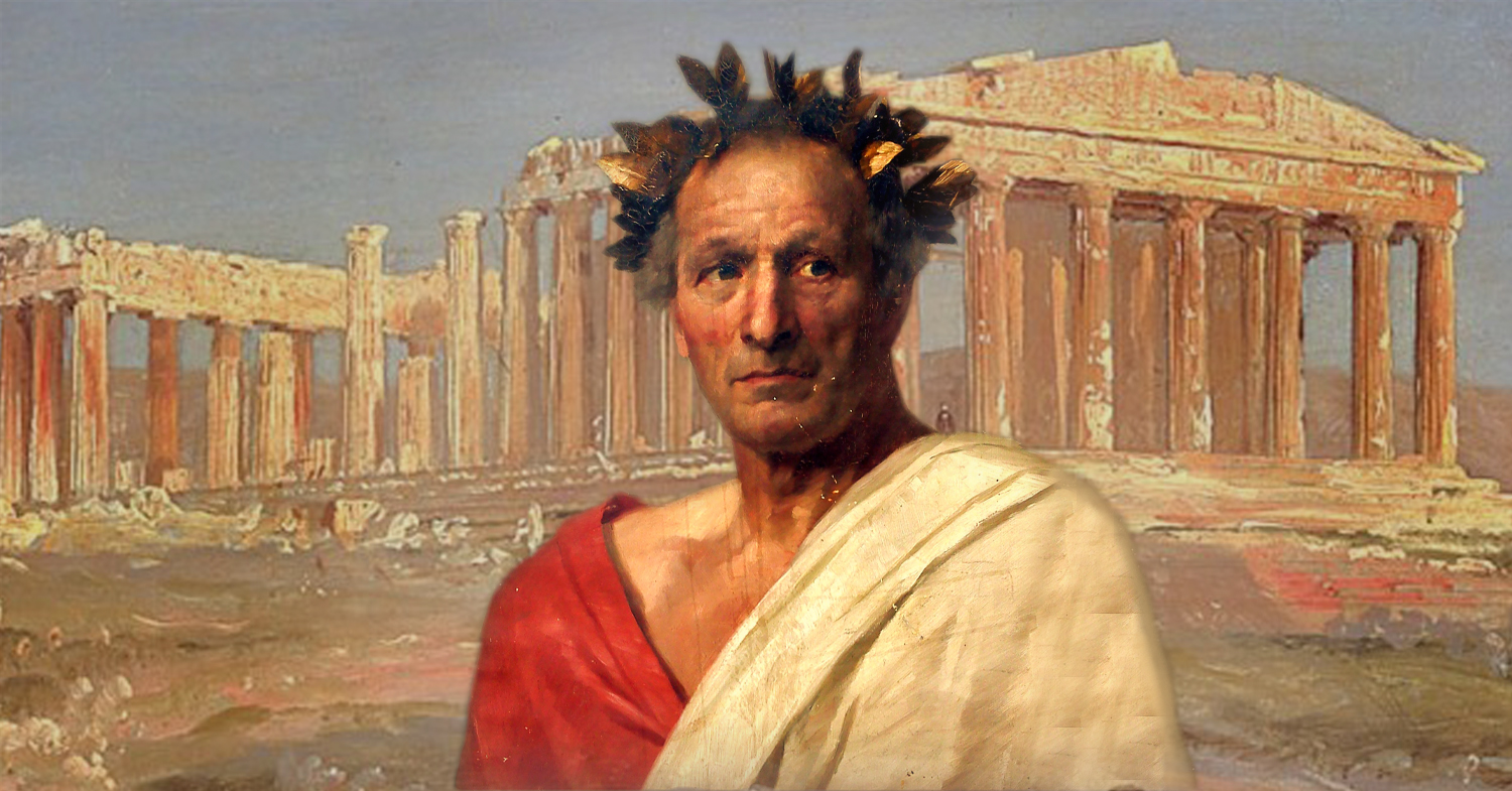 Caesar   People Famous For Things They Didn't Do   Brain Berries