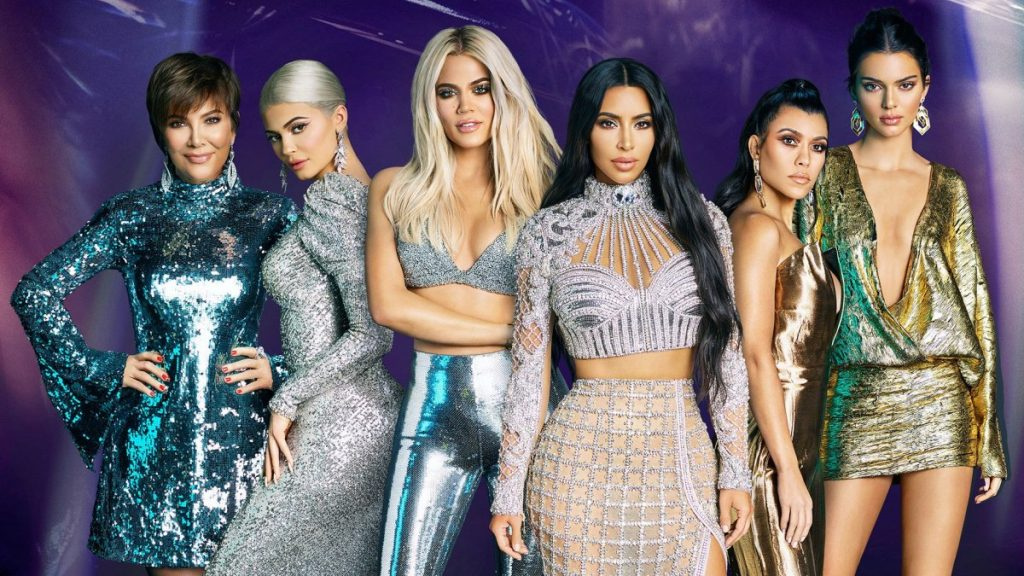 Kardashians | 10 Most Popular Hollywood Families | ZestRadar