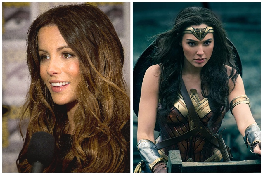 Kate Beckinsale (Wonder Woman)  | 14 Actors Who Refused to Play Superheroes | ZestRadar
