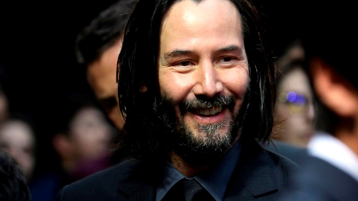 Keanu Reeves | 7 Actors You Think Are American But Aren't | Brain Berries