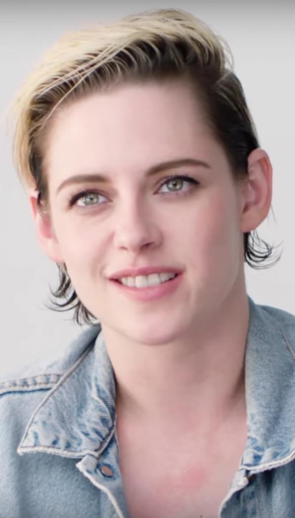 Kristen Stewart #2 | 9 Gorgeous Celebrities Who Hate Wearing Makeup | Brain Berries