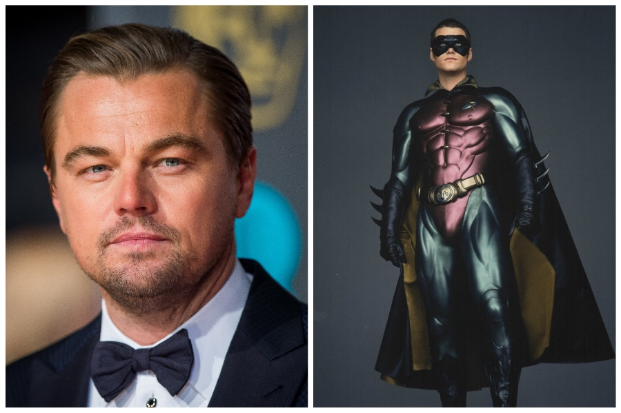 Leonardo DiCaprio (Spider-Man & Robin)  | 14 Actors Who Refused to Play Superheroes | ZestRadar
