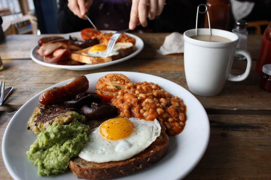 Your Local Place | 10 Best Fast Food Breakfasts | ZestRadar