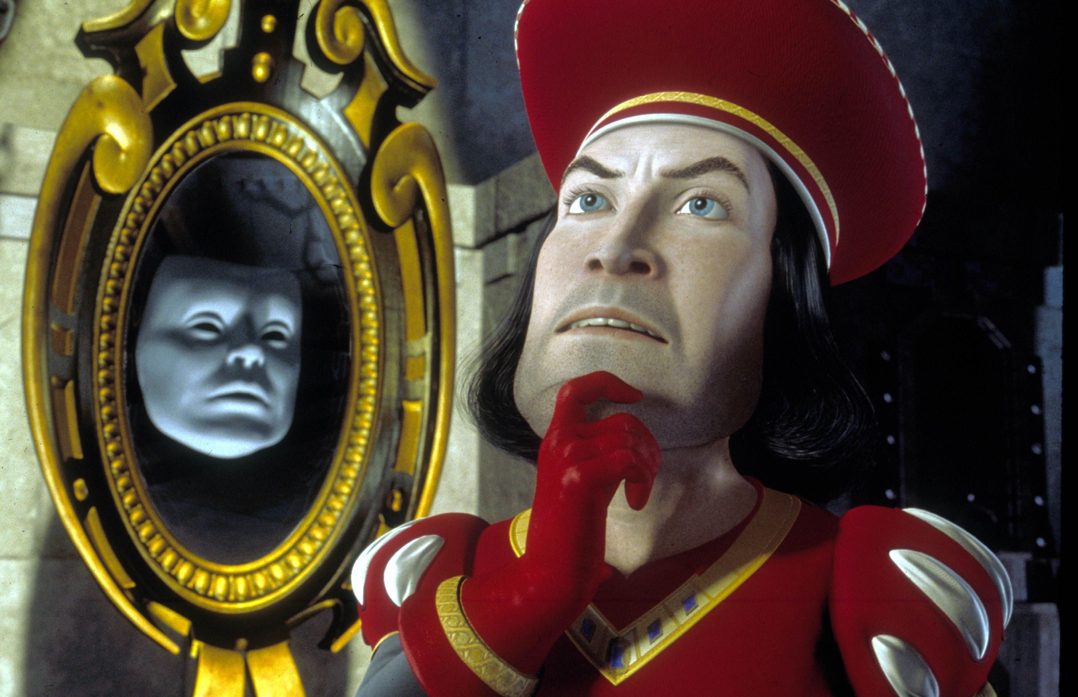 Lord Farquaad – Shrek | 10 Most Hilarious Movie Villains | Brain Berries