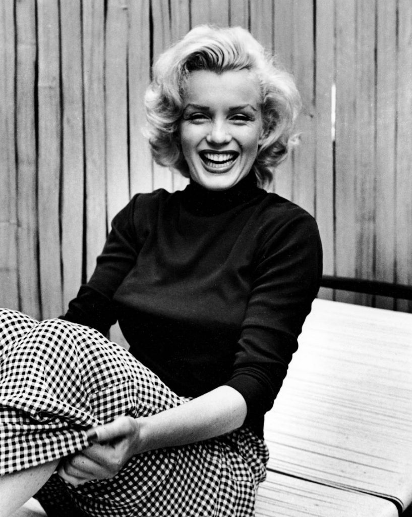 Marilyn Monroe  | 7 Iconic Women | ZestRadar